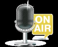 Reportajes en Radio del Valle de los Neandertales. Pinilla del Valle