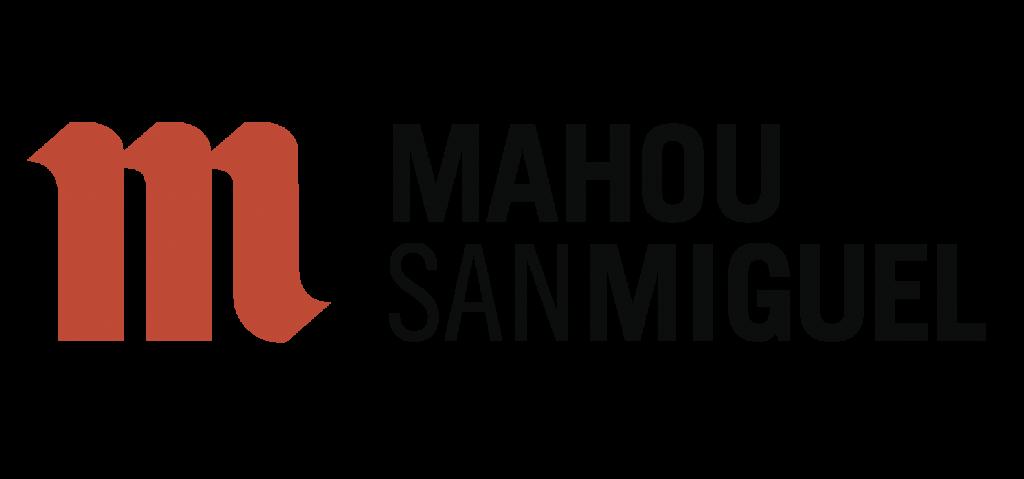 7-LOGO MAHOU
