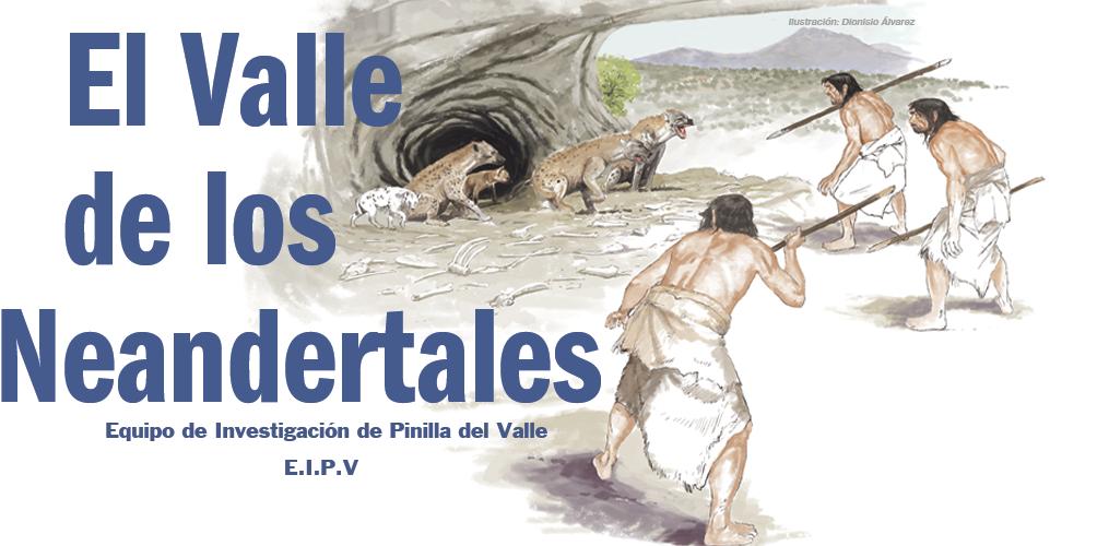 El Valle de los Neandertales